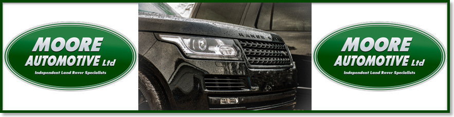 About us Independent Land Rover Experts